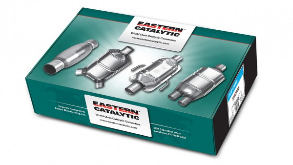 Eastern Catalytic Packaging