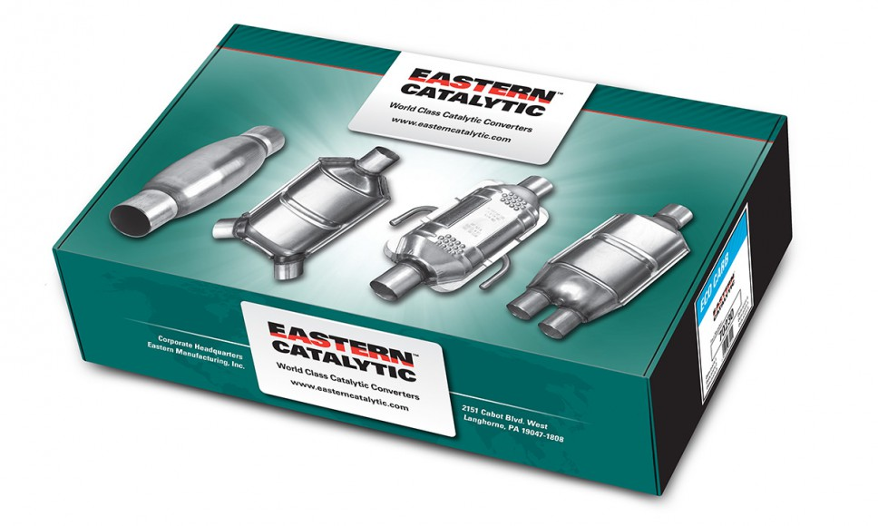 Eastern Catalytic Packaging