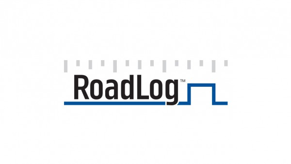 RoadLog Logo Color