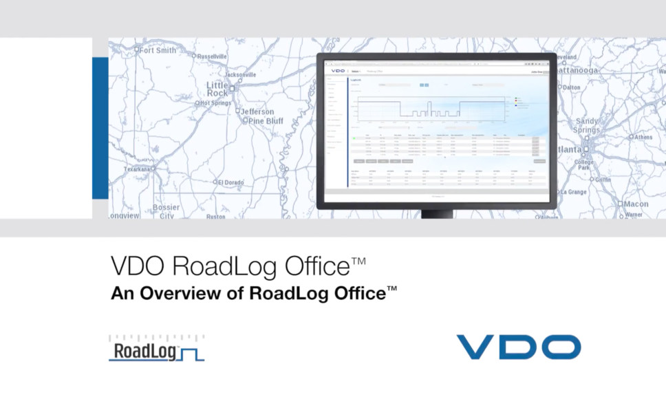 vdo-roadlog-office-videos
