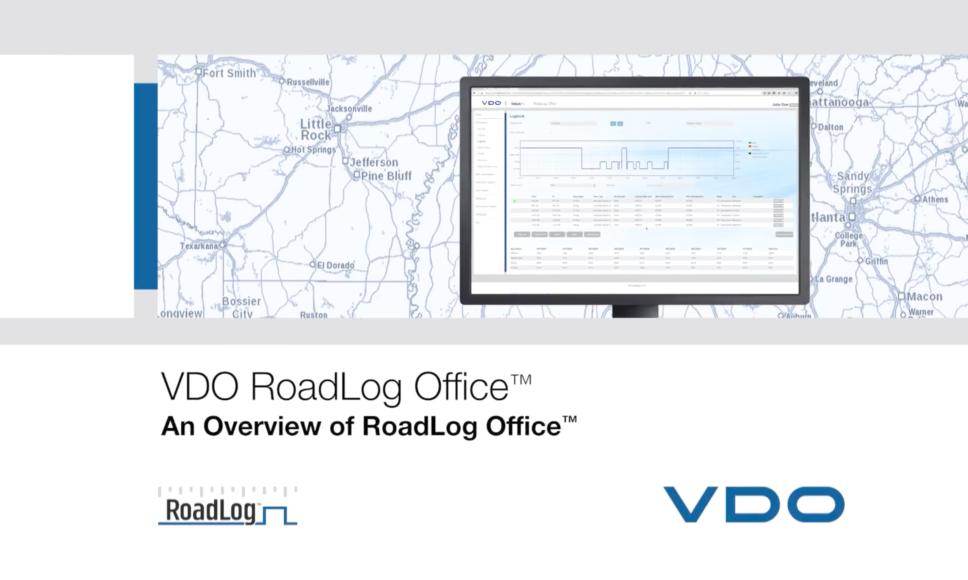 vdo-roadlog-office-videos